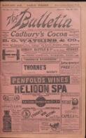 Advertising (16 May 1903)