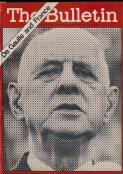Wrong Strachey (1 June 1968)