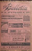 SUNDRY SHOWS. (20 April 1916)