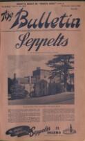 PERSONAL ITEMS (4 April 1956)