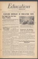 SYDNEY UNIVERSITY. (27 October 1950)
