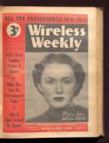 Talk By Stevens (15 February 1941)