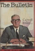 CATALOGUE OF CRIMINALS (9 March 1963)