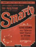 """How long has this been going on : : """"Smarty"""" : duet (Frankie - Peter) / George Gershwin ; words by Ira Gershwin"""
