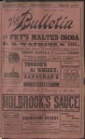 Mrs. Flynn's Sofy. [FOR THE BULLETIN.] (5 May 1900)