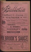 SOCIETY (7 July 1900)
