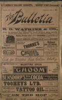Advertising (6 July 1905)