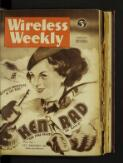 JACK SPOONERS SUOER-SWING BANO (26 August 1938)