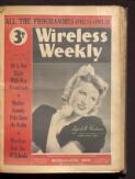 "Arundel Nixon In ""Theatre Box"" (13 April 1940)"