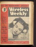 Catherine Duncan's Rise To Stardom (27 April 1940)