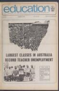 N.S.W. TEACHERS' FEDERATION (28 January 1976)