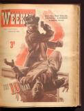 ARUNDEL NIXON TO BE HEARD ON 2UE (29 August 1942)