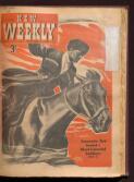 WEDNESDAY . NOV EMBER 25 (21 November 1942)
