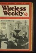 TUESDAY ... DEC. 8 (4 December 1931)