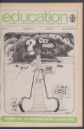 Discrimination In Superannuation (25 October 1978)