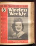 Barbara Stanwyck Radio Interview (26 July 1939)