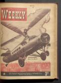 THURSDAY May 7 (1 May 1936)