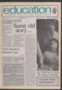N.S.W. Teachers' Federation Health Society (10 October 1973)