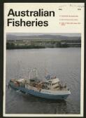 Reorganisation of CSIRO Division of Fisheries and Oceanography (1 May 1974)
