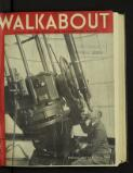 WALKABOUT JOURNAL OF THE AUSTRALIAN GEOGRAPHICAL SOCIETY