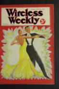 TUESDAY April 24 (20 April 1934)