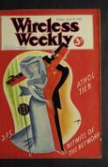 TUESDAY May 1 (27 April 1934)