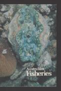 New CSIRO Fisheries and Oceanography Chief named (1 July 1977)