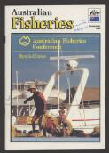 Fisheries research and development in Australia (1 December 1984)