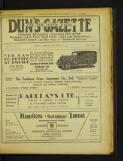 BILLS OF SALE REGISTERED AT THE REGISTRAR-GENERAL'S DEPARTMENT. (16 November 1936)