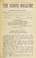 THRIFT. (3 June 1924)