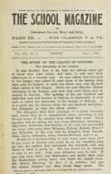 WILLIAM CHARLES WENTWORTH. (3 June 1927)
