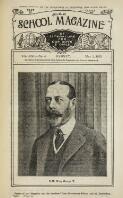 THE EARL OF SHAFTESBURY. (4 May 1935)