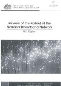 Review of the rollout of the National Broadband Network : first report / Joint Committee on the National Broadband Network