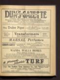 REGISTERED FIRMS. (10 October 1947)