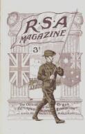 R.S.A. magazine