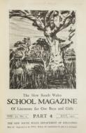 MEN WHO HAVE SERVED AUSTRALIA. 5. The Scientist—William James Farrer. (4 July 1950)