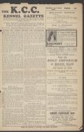 REGISTRATIONS, &c. (1 July 1933)