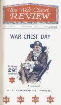 """Australian Comforts' Fund."" (1 November 1918)"