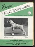 STUD LITTER RECORD (1 May 1962)
