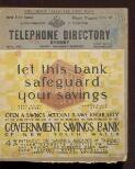 Advertising (1 May 1930)