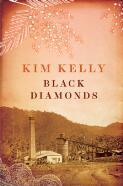 Black diamonds / Kim Kelly