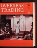 Trade notes (15 May 1970)